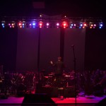 DeVotchKa w/ Colorado Symphony Orchestra @ Red Rocks