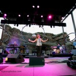 Sarah McLachlan @ Red Rocks