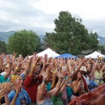 Crestone  Music Festival Returns August 1-3