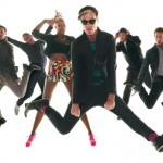 "Fitz & The Tantrums- ""The Walker"""