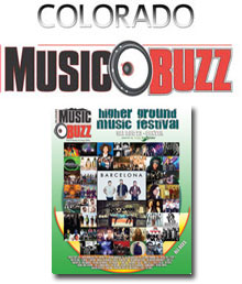 Colorado Music Buzz Magazine