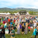 CARRIE UNDERWOOD, ONEREPUBLIC, FUN, EARTH, WIND & FIRE, ZIGGY MARLEY and more Headline the JAS Aspen Snowmass Experience Labor Day Weekend Aug 29-31, 2014