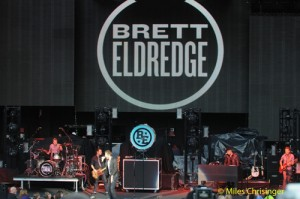 Brett Eldredge (1 of 8)