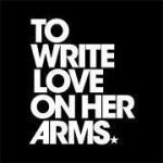 To Write Love On Her Arms Helps Music Fans Fight Depression, Suicidal Thoughts