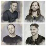 Channel 93.3's Imagine Youth on Record  IMAGINE DRAGONS ACOUSTIC  Featuring the students of Youth on Record