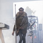 Chromeo @ X Games in Aspen