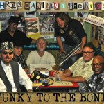 Chris Daniels and The Kings- Funky to the Bone