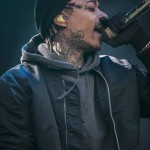 Wiz Khalifa @ X-Games