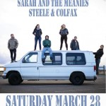 Wasteland Hop Headlining Bluebird w/ HR People, Sarah & The Meanies, Steele & Colfax