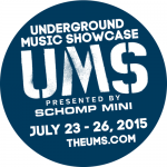 The UMS Sending Bands to Treefort Music Festival