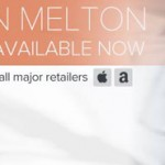 Stephen Melton Goes Solo