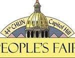 ANNOUNCING 'COORS LIGHT'S KICKOFF TO SUMMER' PARTY AT THE 2015 CAPITOL HILL PEOPLE'S FAIR
