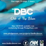 The DBC- Out of the Blues