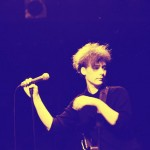The Jesus and Mary Chain are Old, and That's Okay