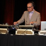 DJ Chonz Talks Freestyle Session World Qualifier, CU Summer Music Program