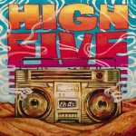 High Five- Call It What You Want