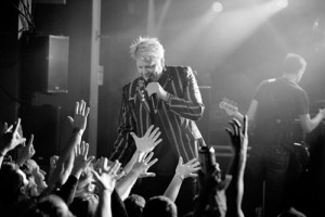 The Offspring @ Belly Up Aspen