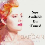 Megan Burtt- The Bargain
