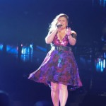 Kelly Clarkson: A Gallery & Review