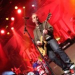 Social Distortion @ Fillmore
