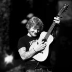 Ed Sheeran and James Blunt @ Pepsi Center August 15, 2017