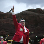 Mighty-Mighty Bosstones @ Red Rocks August 26, 2017