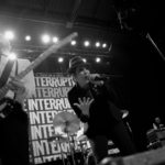 Interrupters @ Summit Music Hall
